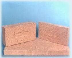 Partesana sondalo commercio e rivendita materiali edilizia for Mattoni refrattari misure